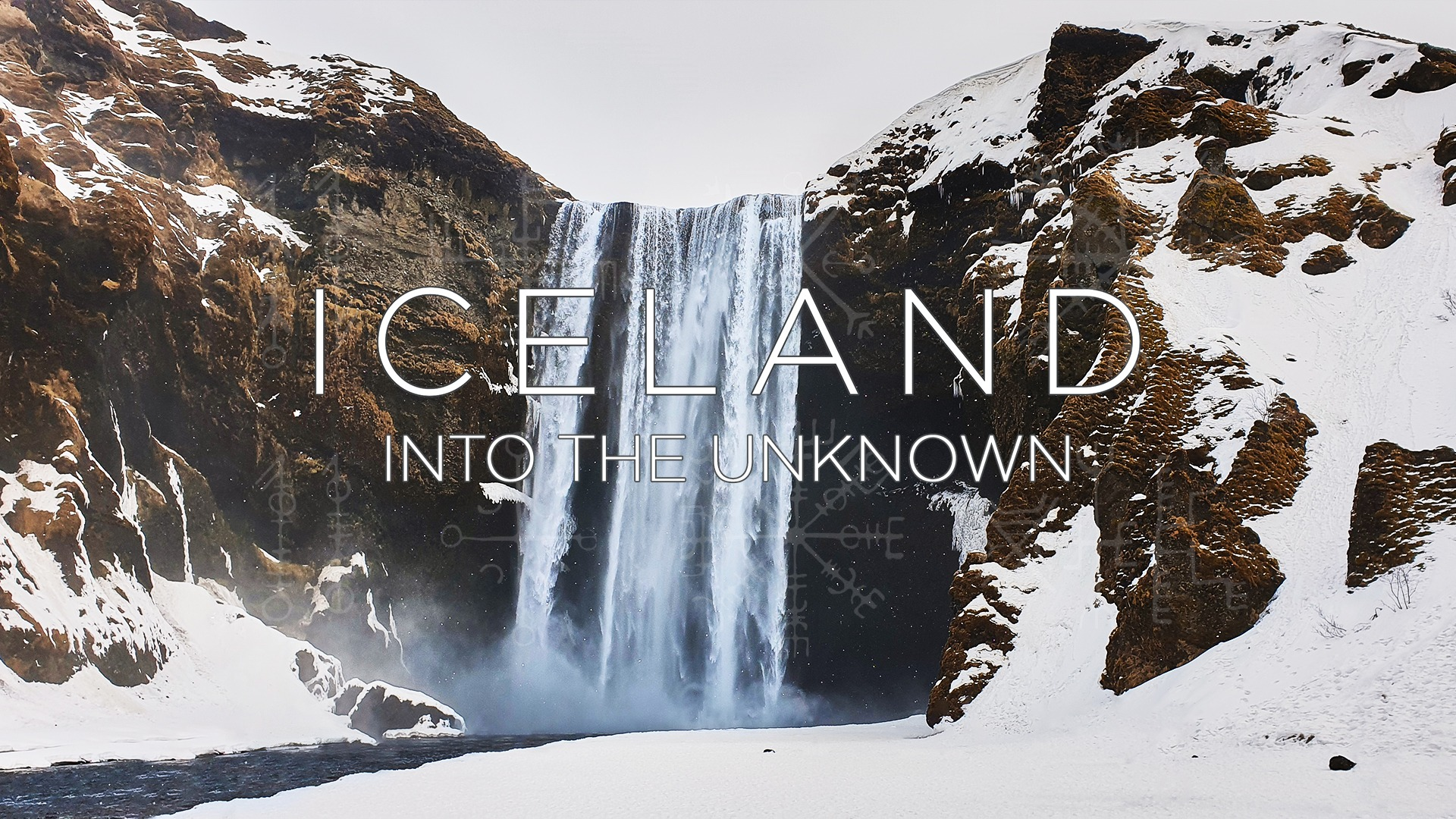 Iceland - Into the Unknown